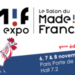Délégation Régionale au Salon du Made in France